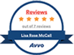 Avvo Five-Star Reviews