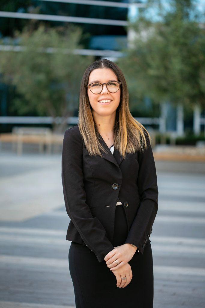 Attorney Erica Baca