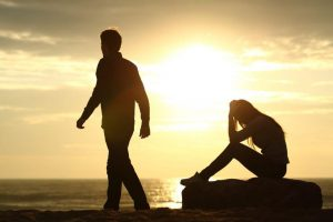 What Percentage of Marriages End in Divorce?